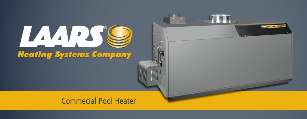 laars-pool-heater