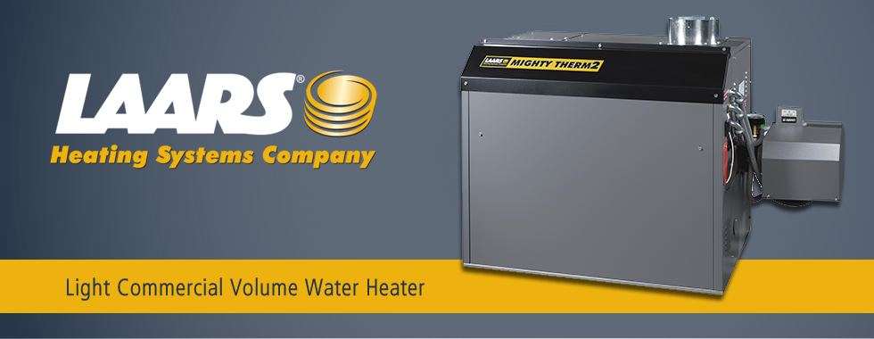 laars-water-heater